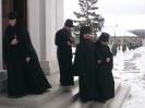 Первая Архиерейская Литургия Владыке Амвросия (Фрумоаса 07.04.2012)_28